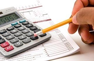 Об уплате земельного налога организацией